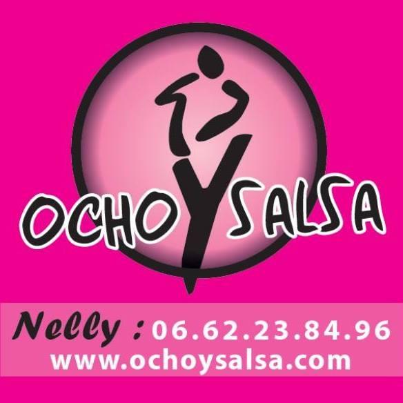 Ocho y Salsa – Zumba, Salsa, Yoga, Postural ball,Circuit Minceur Albi